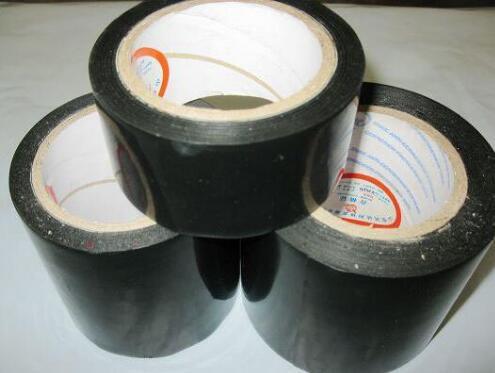 双面防腐聚乙烯胶粘带