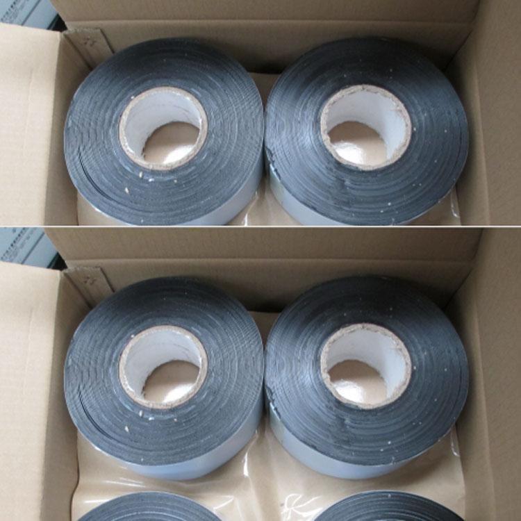 聚丙烯增强纤维管道防腐用冷缠带